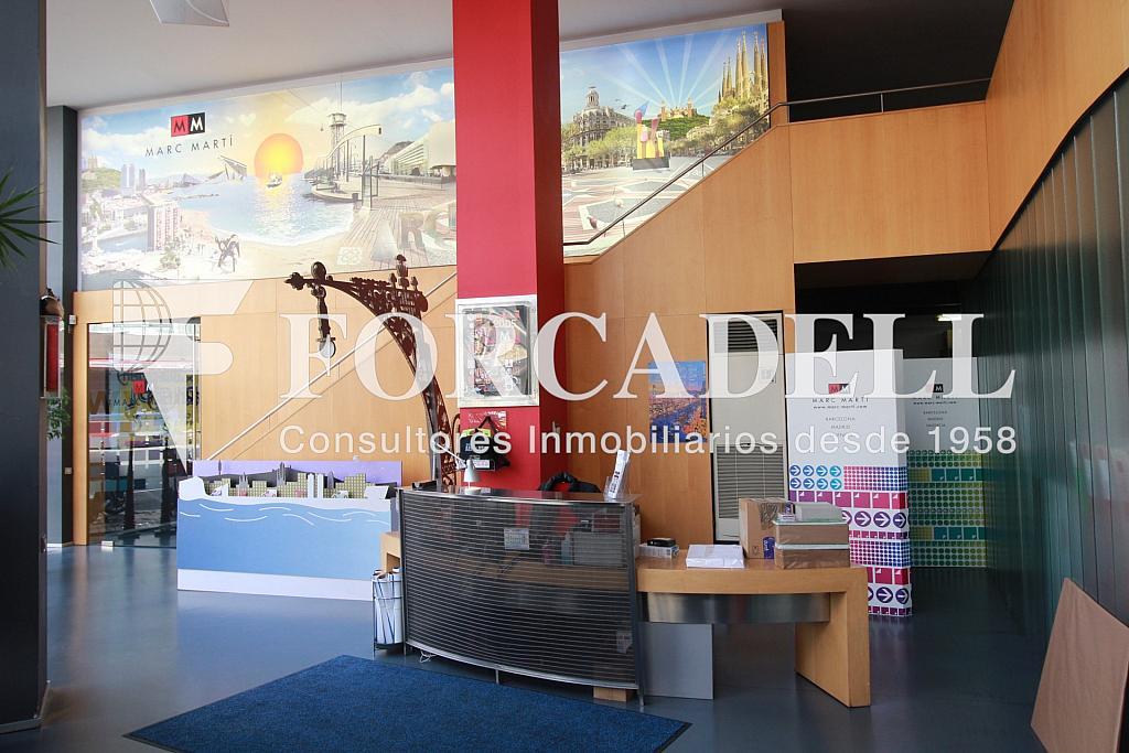IMG_4326 - Nave industrial en alquiler en calle Pujades, El Parc i la Llacuna en Barcelona - 266473926
