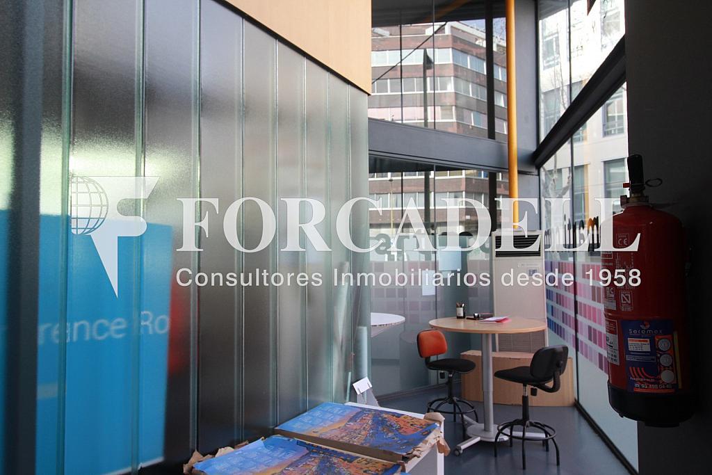 IMG_4324 - Nave industrial en alquiler en calle Pujades, El Parc i la Llacuna en Barcelona - 266473929