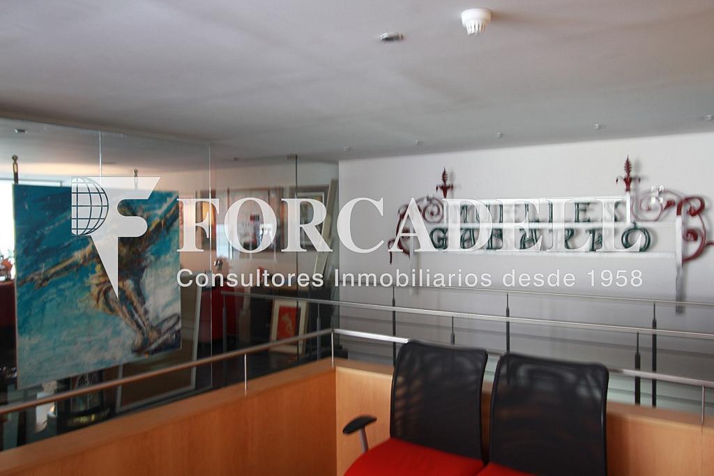 IMG_4338 - Nave industrial en alquiler en calle Pujades, El Parc i la Llacuna en Barcelona - 266473950