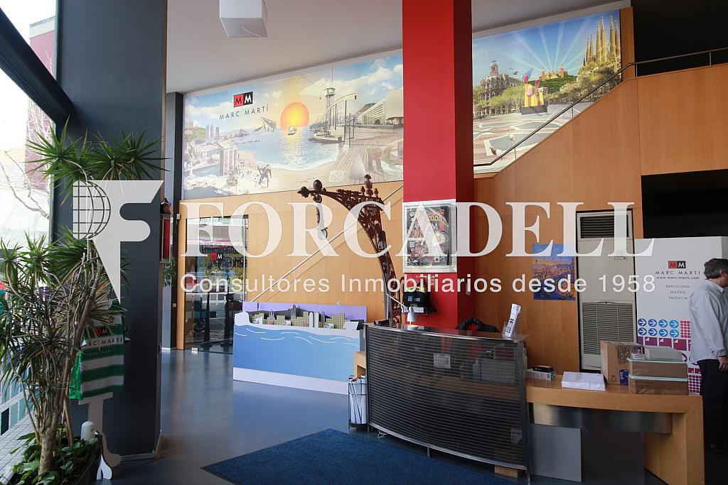 IMG_4325 - Nave industrial en alquiler en calle Pujades, El Parc i la Llacuna en Barcelona - 266473953