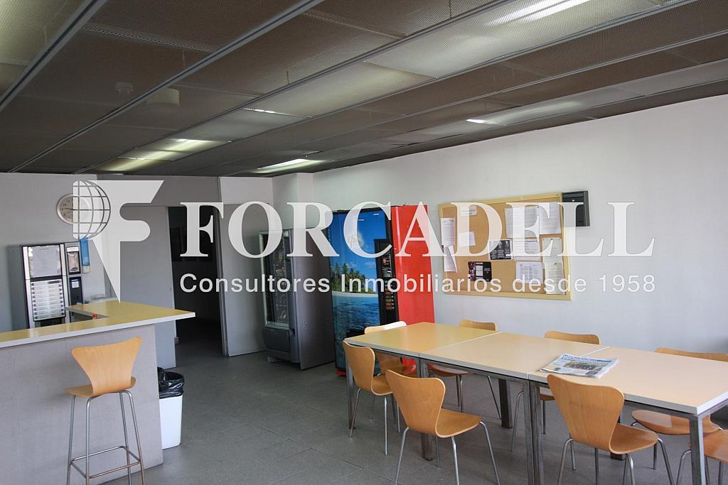 IMG_4328 - Nave industrial en alquiler en calle Pujades, El Parc i la Llacuna en Barcelona - 266473956