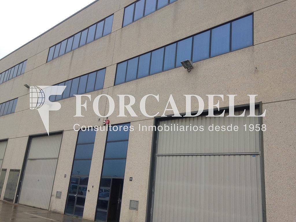 IMG_5057 - Nave industrial en alquiler en calle Can Barneda, Ripollet - 266464092