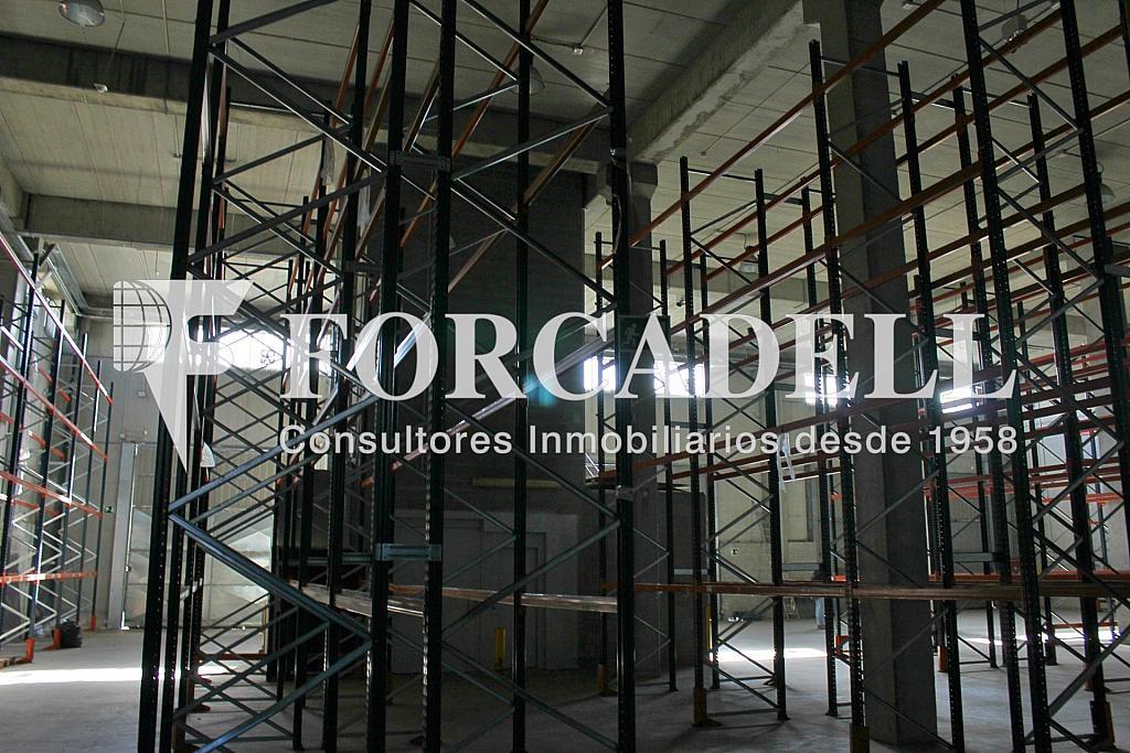 IMG_1577 - Nave industrial en alquiler en calle Can Barneda, Ripollet - 266464098