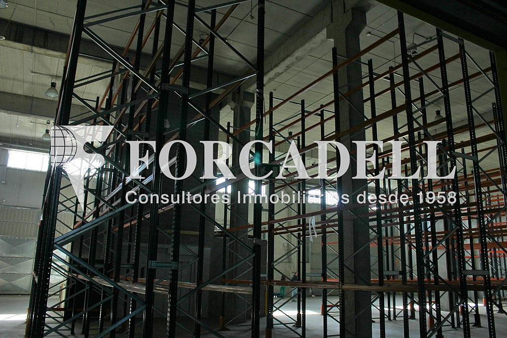 IMG_1578 - Nave industrial en alquiler en calle Can Barneda, Ripollet - 266464104