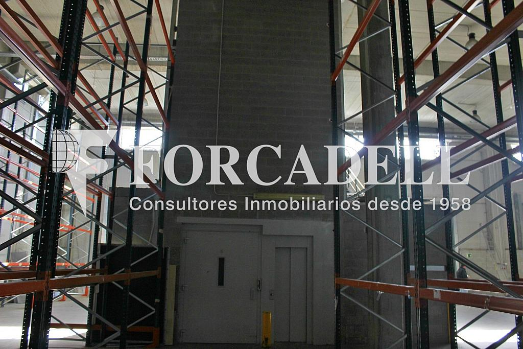 IMG_1579 - Nave industrial en alquiler en calle Can Barneda, Ripollet - 266464107