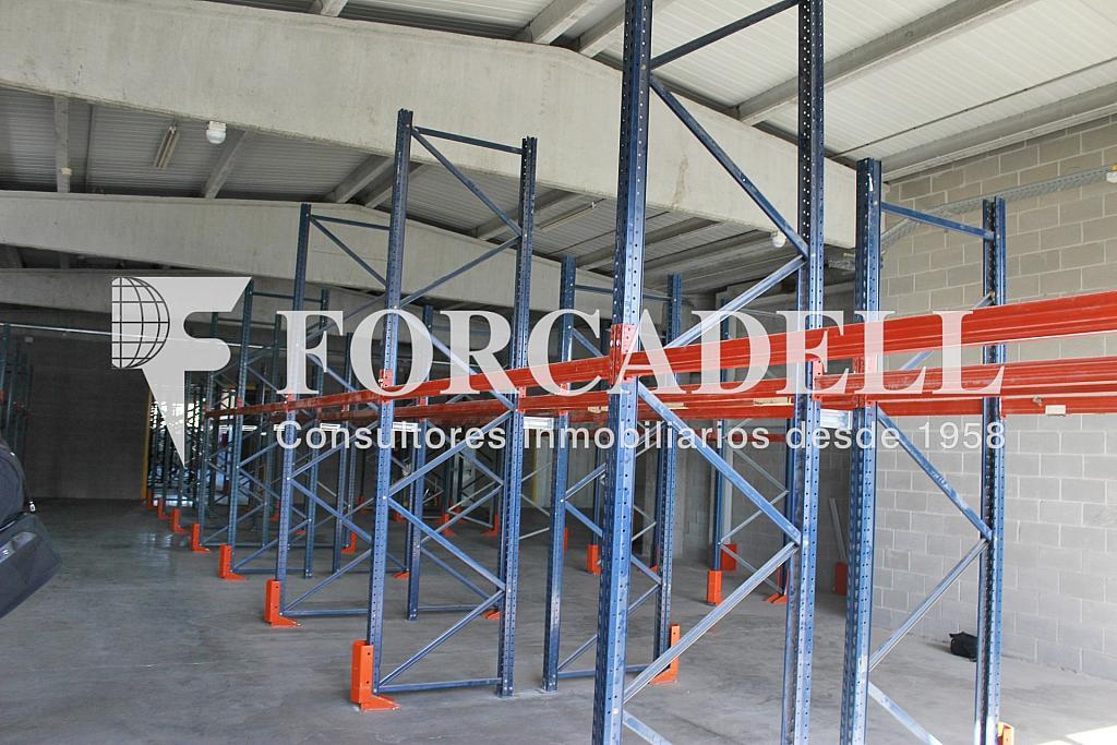 IMG_1583 - Nave industrial en alquiler en calle Can Barneda, Ripollet - 266464110