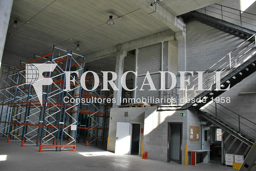 IMG_1582 - Nave industrial en alquiler en calle Can Barneda, Ripollet - 266464116