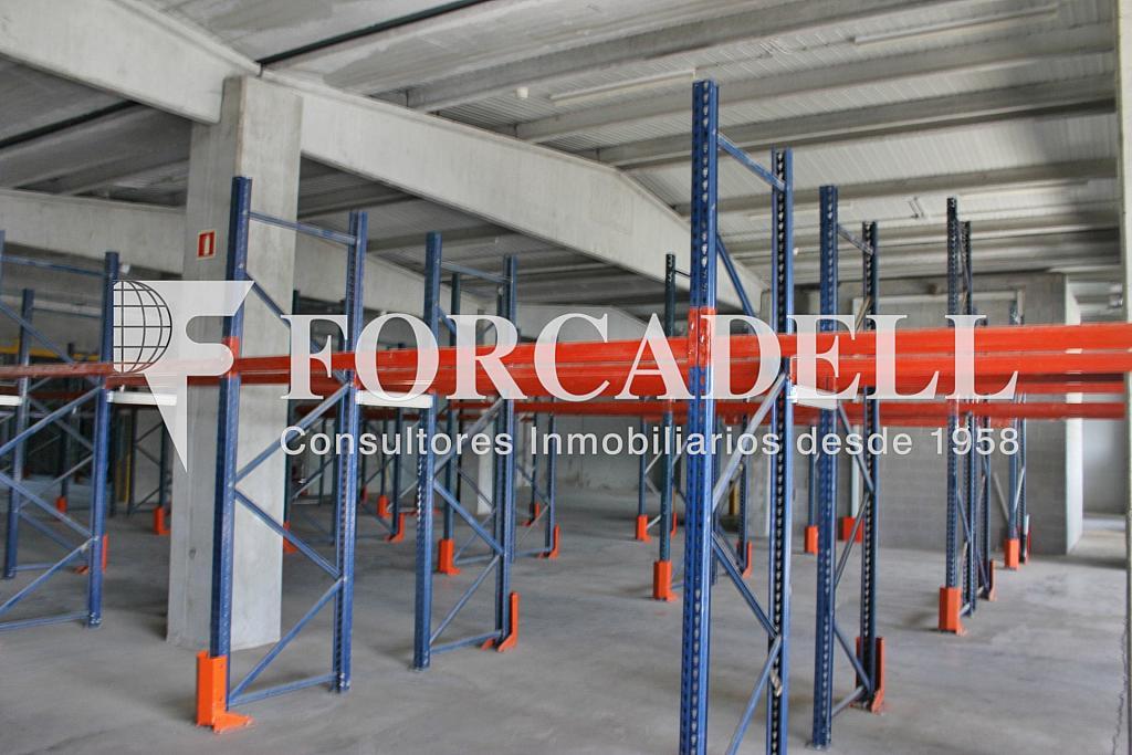 IMG_1584 - Nave industrial en alquiler en calle Can Barneda, Ripollet - 266464119
