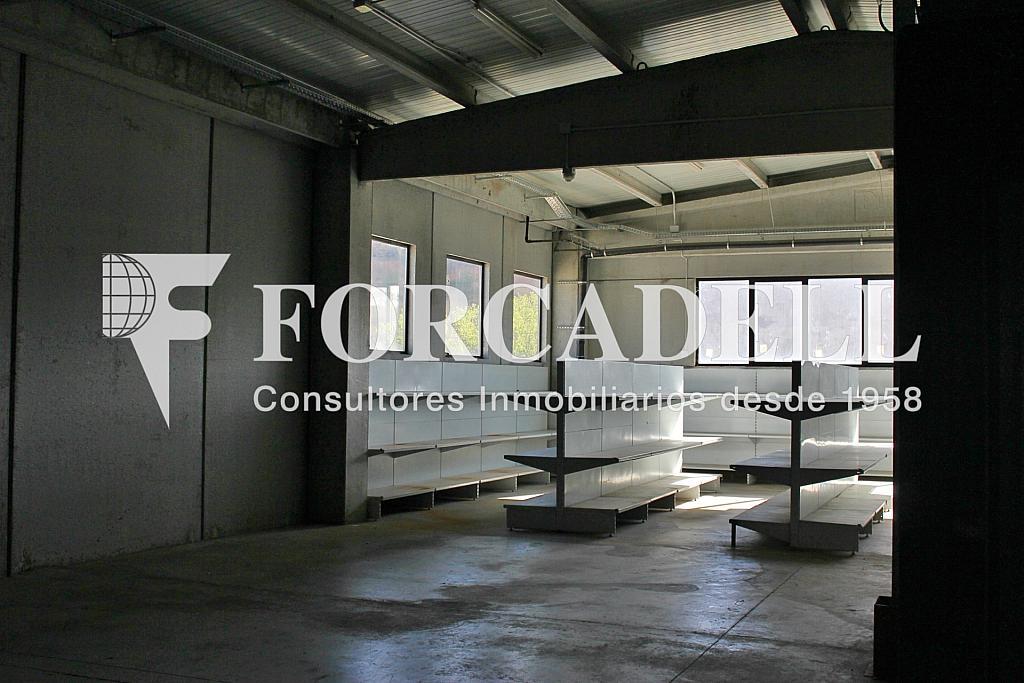 IMG_1587 - Nave industrial en alquiler en calle Can Barneda, Ripollet - 266464122