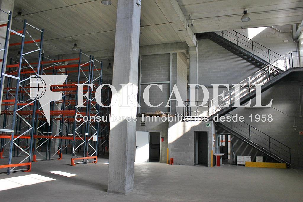 IMG_1581 - Nave industrial en alquiler en calle Can Barneda, Ripollet - 266464125