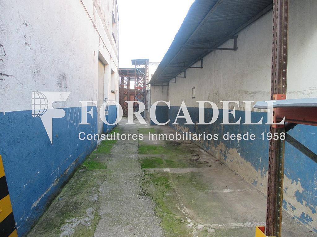 IMG_1845 - Nave industrial en alquiler en calle Anoia, Santa Perpètua de Mogoda - 341284369