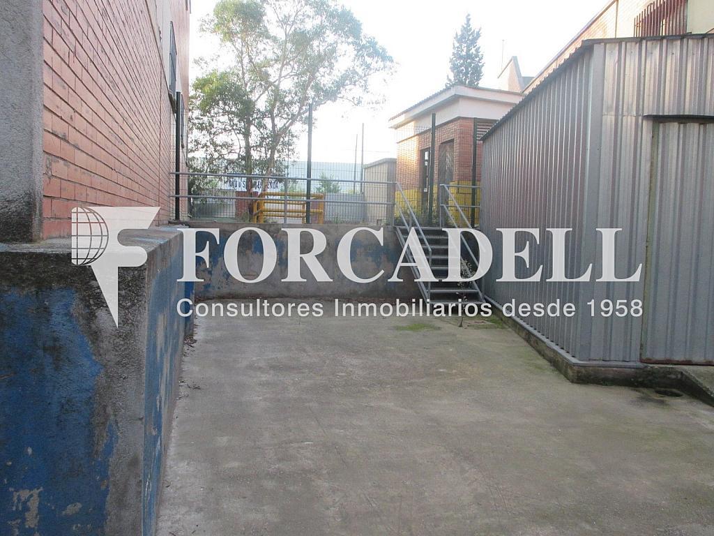 IMG_1847 - Nave industrial en alquiler en calle Anoia, Santa Perpètua de Mogoda - 341284372