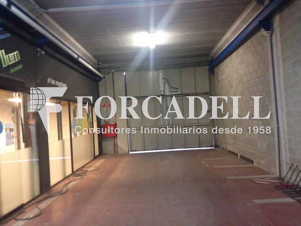 IMG_2386 - Nave industrial en alquiler en calle Progrés, Vilassar de Mar - 279501289