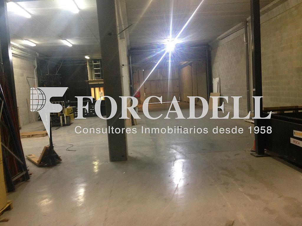 IMG_2388 - Nave industrial en alquiler en calle Progrés, Vilassar de Mar - 279501292