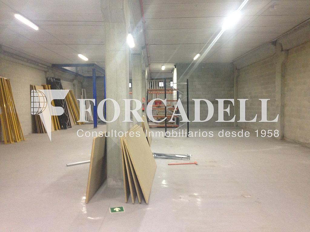 IMG_2389 - Nave industrial en alquiler en calle Progrés, Vilassar de Mar - 279501295
