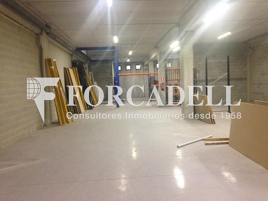 IMG_2390 - Nave industrial en alquiler en calle Progrés, Vilassar de Mar - 279501298