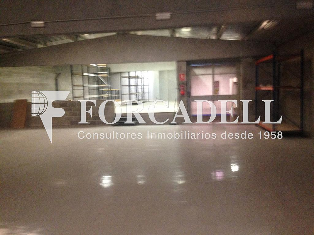 IMG_2392 - Nave industrial en alquiler en calle Progrés, Vilassar de Mar - 279501301