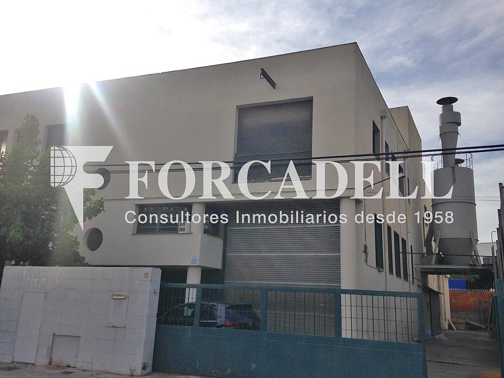 IMG_5504 - Nave industrial en alquiler en calle De la Riera, Sant Just Desvern - 283724353