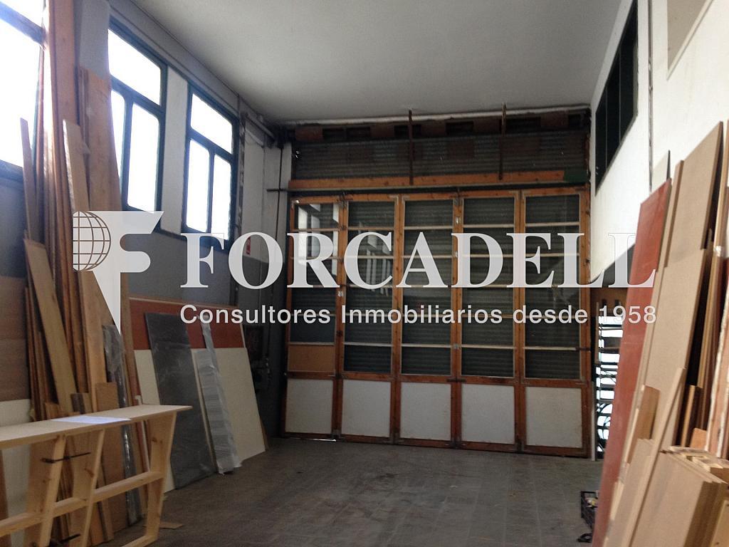 IMG_5485 - Nave industrial en alquiler en calle De la Riera, Sant Just Desvern - 283724362