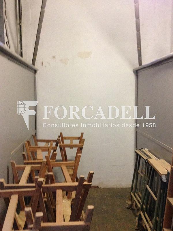 IMG_5487 - Nave industrial en alquiler en calle De la Riera, Sant Just Desvern - 283724365