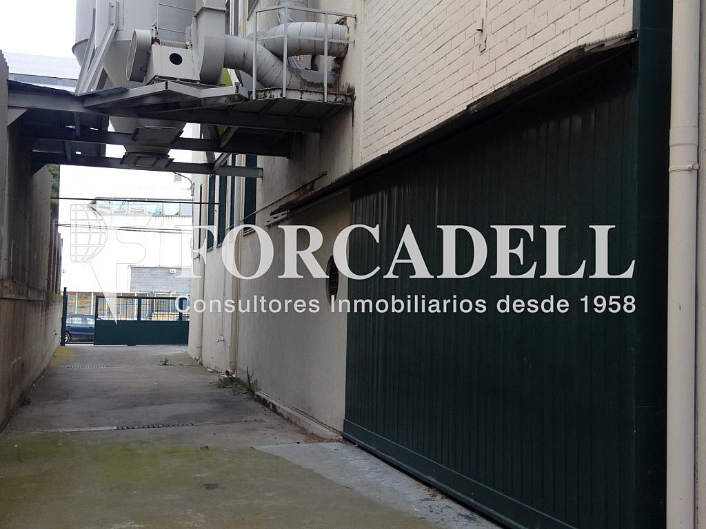 IMG_5490 - Nave industrial en alquiler en calle De la Riera, Sant Just Desvern - 283724368