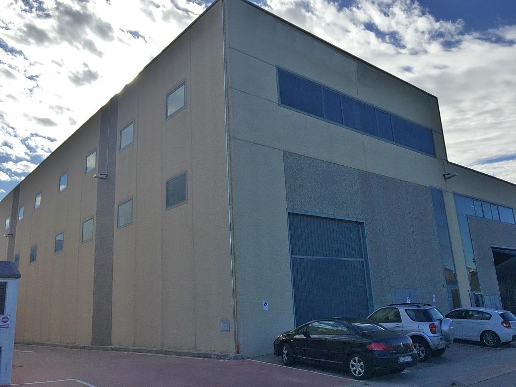 IMG_3568 - Nave industrial en alquiler en calle Berneda, Ripollet - 283724404