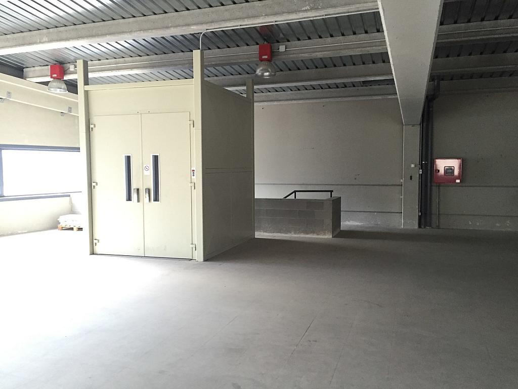 IMG_3564 - Nave industrial en alquiler en calle Berneda, Ripollet - 283724410
