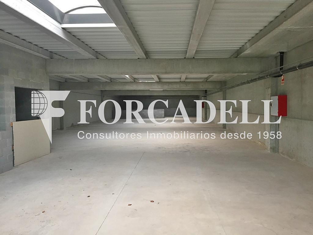 IMG_3553 - Nave industrial en alquiler en calle Sant Ferran, Sabadell - 283724476