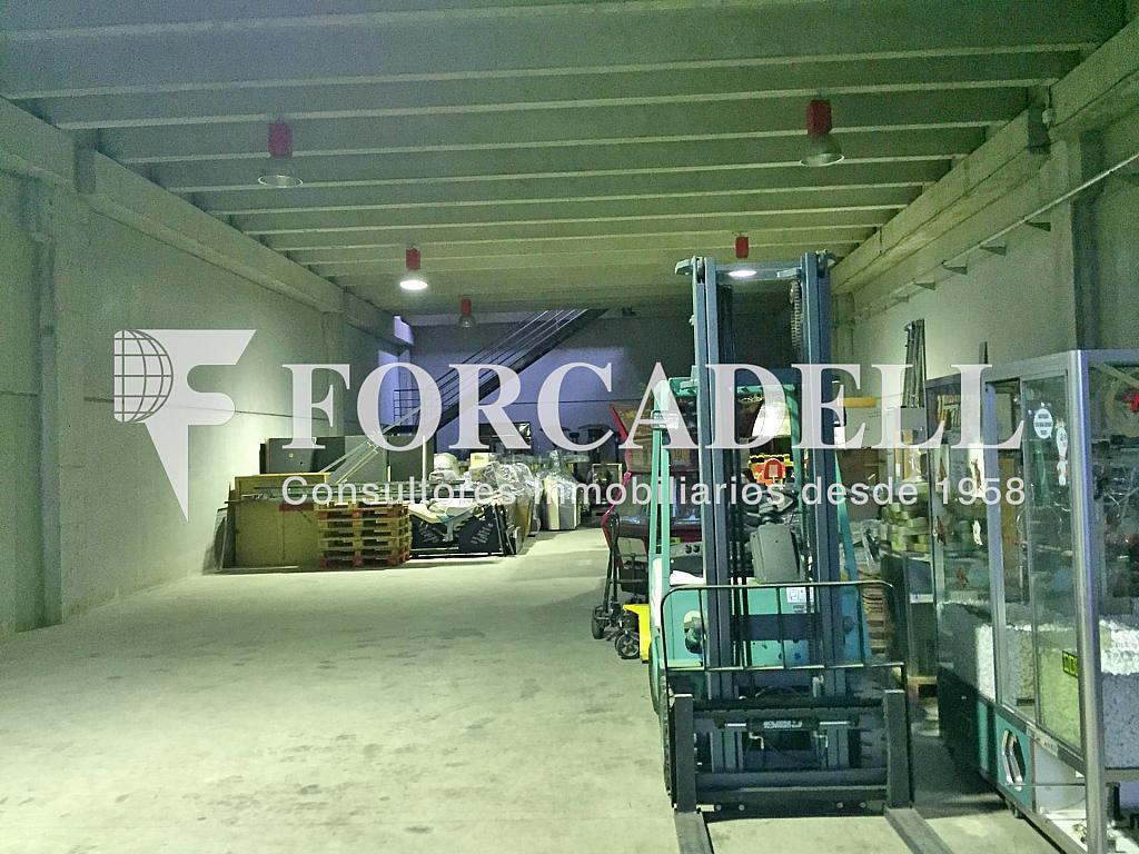 IMG_3557 - Nave industrial en alquiler en calle Sant Ferran, Sabadell - 283724488