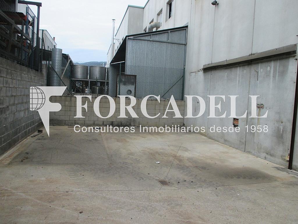 IMG_1538 - Nave industrial en alquiler en calle De Les Roquetes, Santa Eulàlia de Ronçana - 290423187
