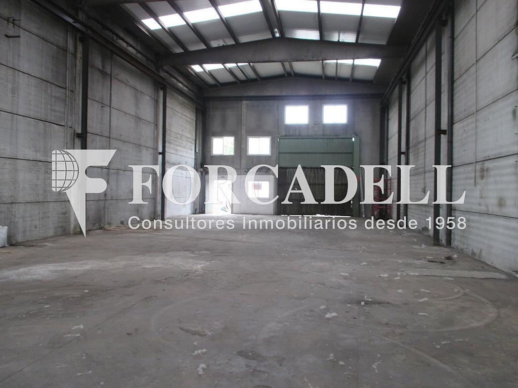 IMG_1539 - Nave industrial en alquiler en calle De Les Roquetes, Santa Eulàlia de Ronçana - 290423190