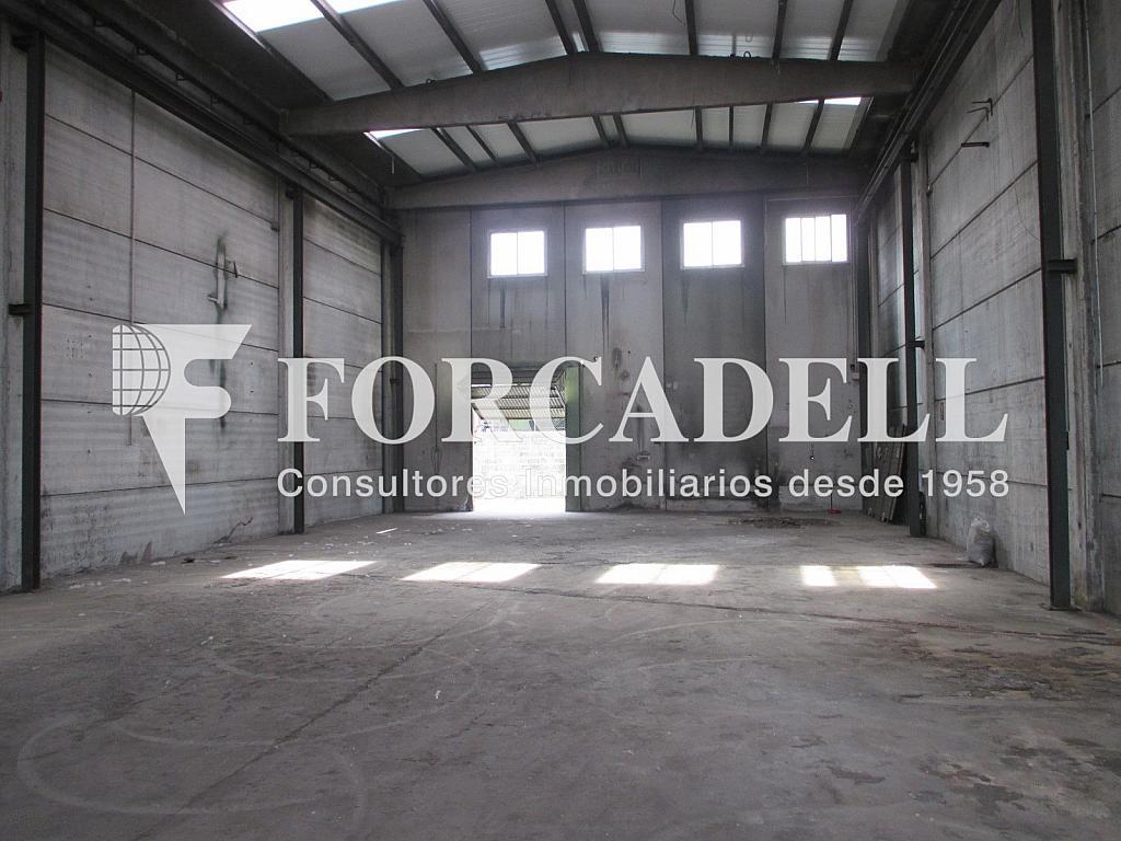 IMG_1540 - Nave industrial en alquiler en calle De Les Roquetes, Santa Eulàlia de Ronçana - 290423193