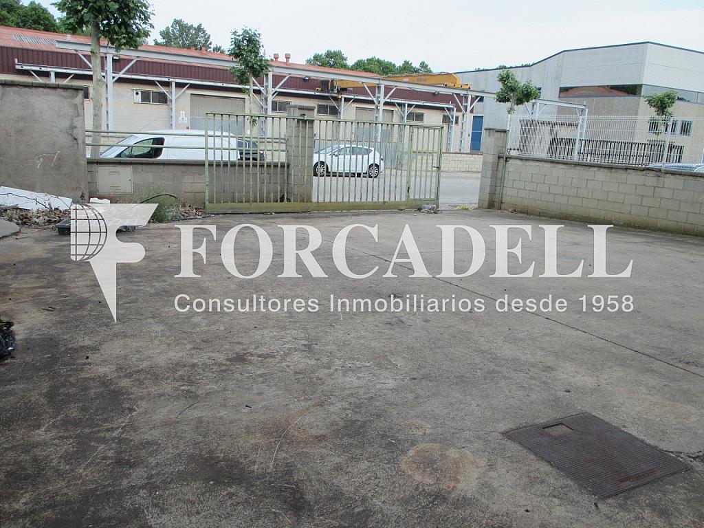 IMG_1541 - Nave industrial en alquiler en calle De Les Roquetes, Santa Eulàlia de Ronçana - 290423196