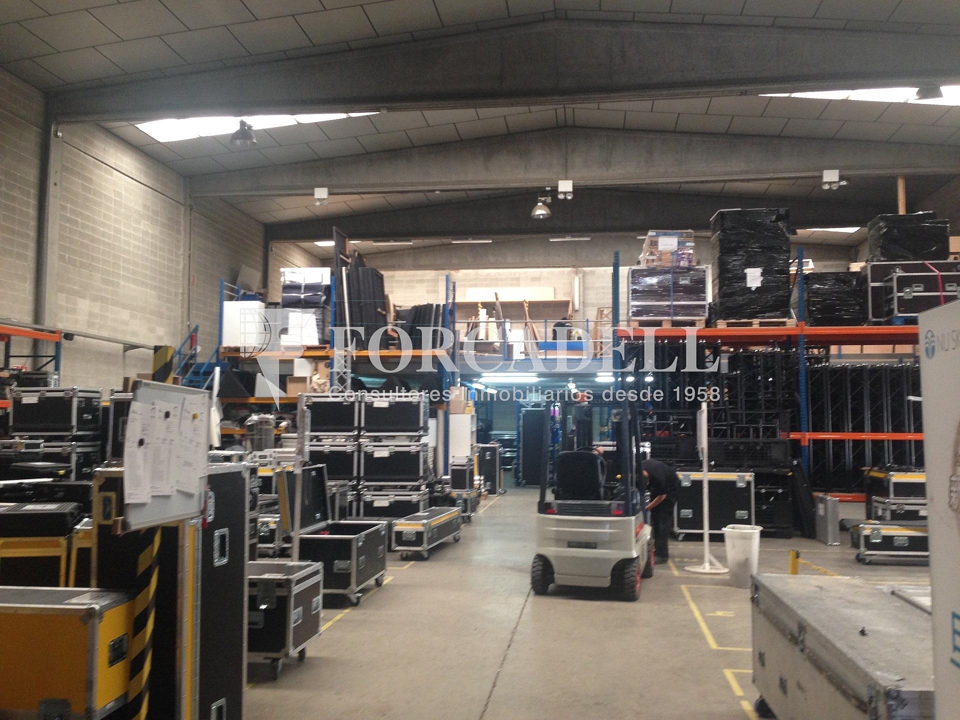 IMG_0856 - Nave industrial en alquiler en calle Miguel Hernández, Gran Via LH en Hospitalet de Llobregat, L´ - 293775031