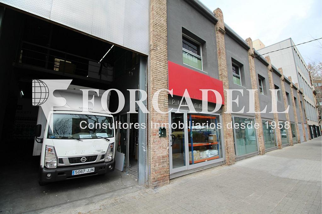 IMG_5482 reto - Nave en alquiler en calle Pujades, El Parc i la Llacuna en Barcelona - 297718130