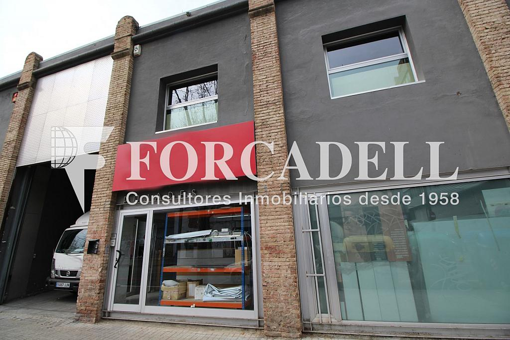 IMG_5481reto - Nave en alquiler en calle Pujades, El Parc i la Llacuna en Barcelona - 297718133