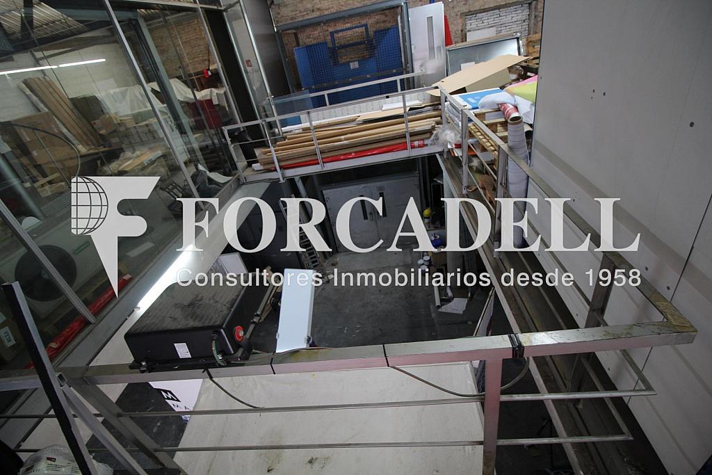 IMG_5475 - Nave en alquiler en calle Pujades, El Parc i la Llacuna en Barcelona - 297718139