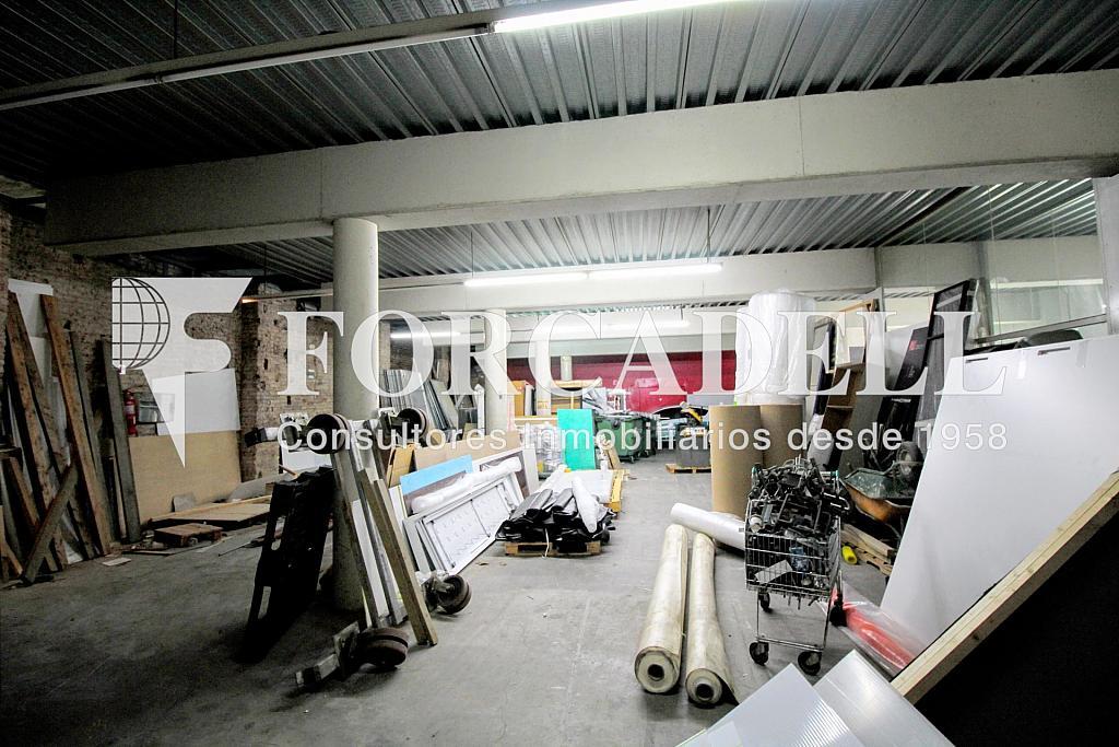 IMG_5480 - Nave en alquiler en calle Pujades, El Parc i la Llacuna en Barcelona - 313351637