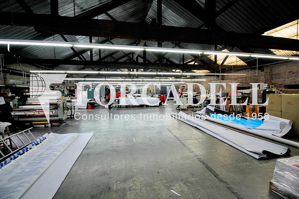 IMG_5470 (2) - Nave en alquiler en calle Pujades, El Parc i la Llacuna en Barcelona - 313351640