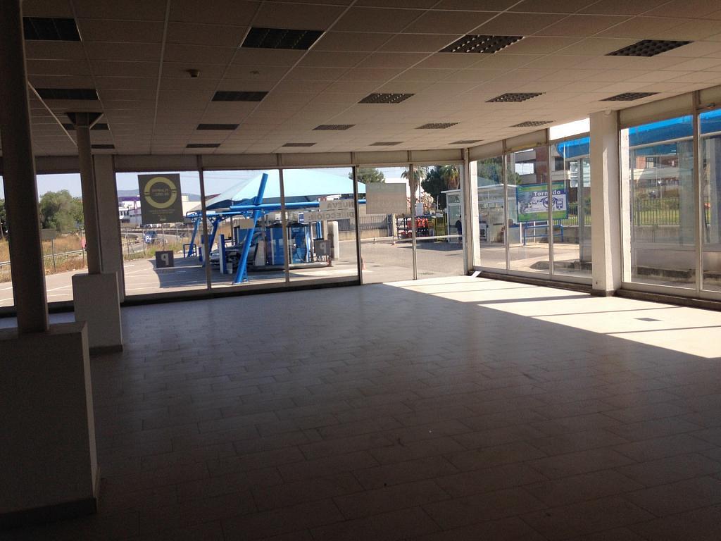 IMG_2684 - Nave industrial en alquiler en calle Comte de Llobregat, Martorell - 301982529