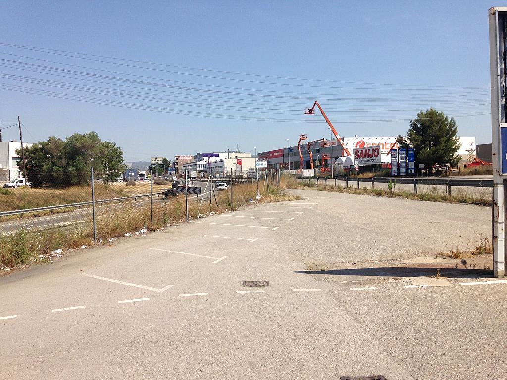 IMG_2700 - Nave industrial en alquiler en calle Comte de Llobregat, Martorell - 301982544