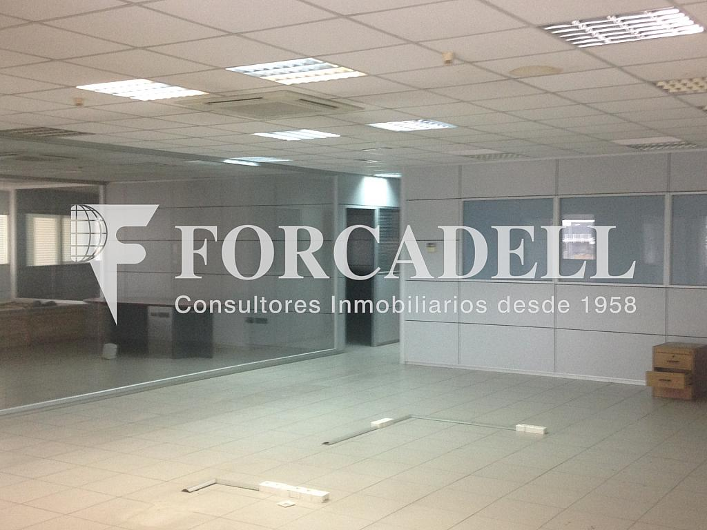 IMG_0887 - Nave industrial en alquiler en calle Eduard Maristany, Sant Roc-El Remei en Badalona - 320936378