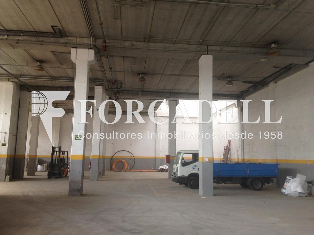 IMG_0875 - Nave industrial en alquiler en calle Eduard Maristany, Sant Roc-El Remei en Badalona - 320936381