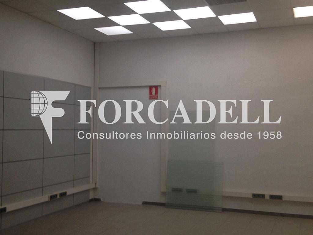 IMG_0891 - Nave industrial en alquiler en calle Eduard Maristany, Sant Roc-El Remei en Badalona - 320936384