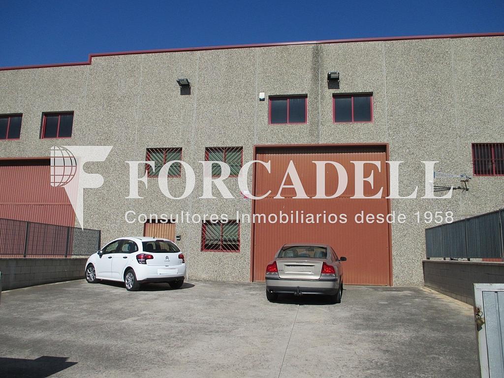 IMG_1499 - Nave industrial en alquiler en calle De Les Roquetes, Santa Eulàlia de Ronçana - 301982634