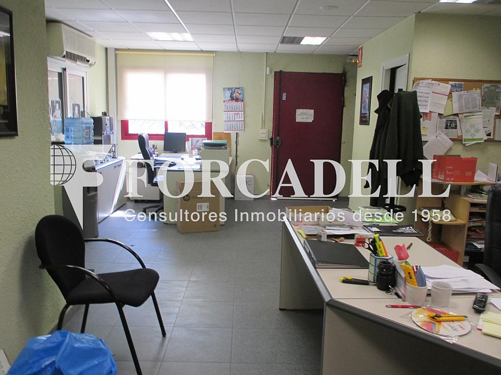 IMG_1505 - Nave industrial en alquiler en calle De Les Roquetes, Santa Eulàlia de Ronçana - 301982643