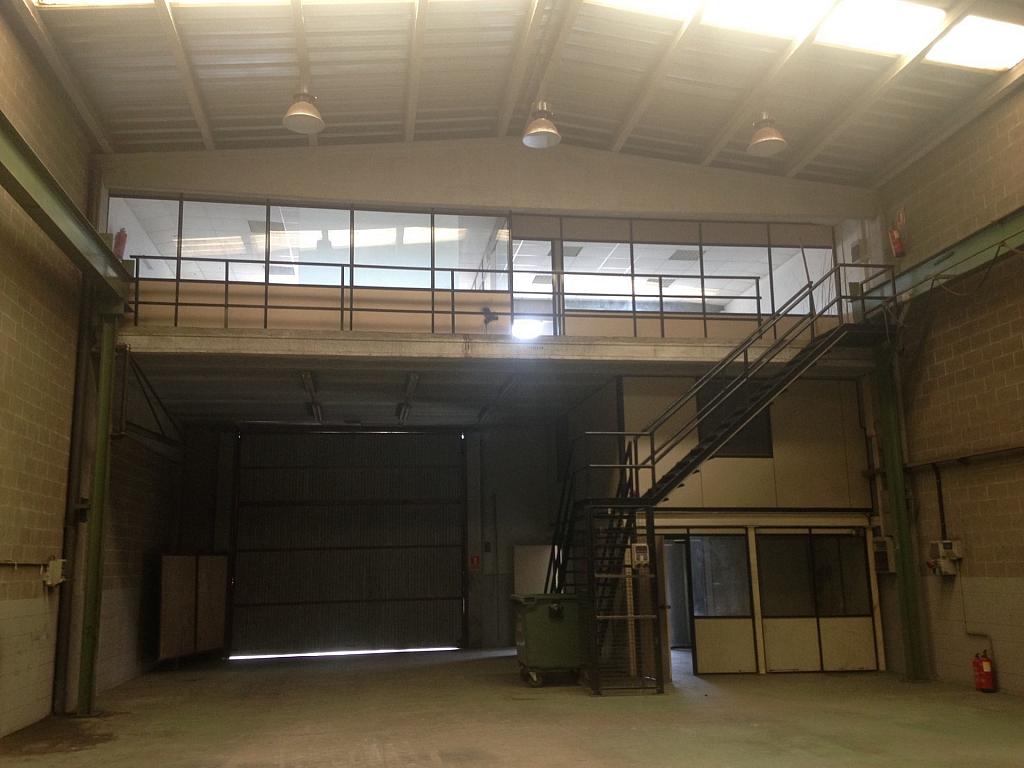 IMG_0316 - Nave industrial en alquiler en calle Pla de L´Olivella, Pallejà - 301982655