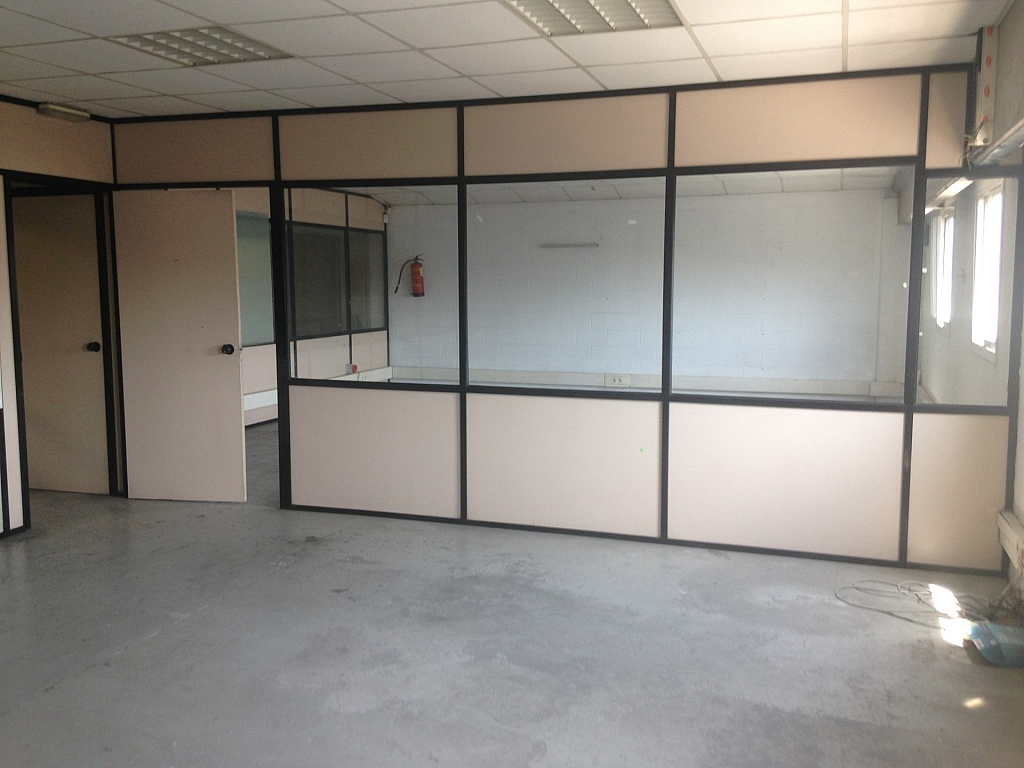 IMG_0321 - Nave industrial en alquiler en calle Pla de L´Olivella, Pallejà - 301982658