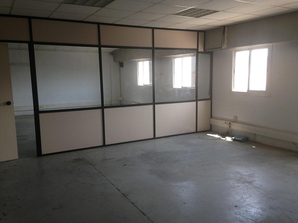 IMG_0320 - Nave industrial en alquiler en calle Pla de L´Olivella, Pallejà - 301982661