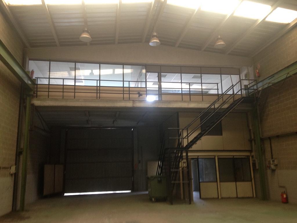 IMG_0317 - Nave industrial en alquiler en calle Pla de L´Olivella, Pallejà - 301982664